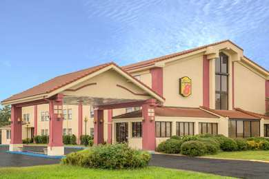 Super 8 Hotel Blytheville