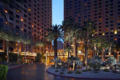 Hilton Grand Vacations Hotel On The Boulevard Las Vegas