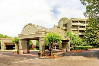 DoubleTree by Hilton Hotel Northwest Atlanta