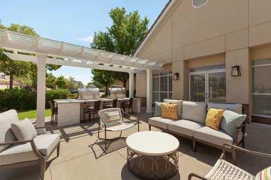 Homewood Suites by Hilton Roseville