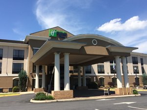 Holiday Inn Express Hotel Suites Winchester