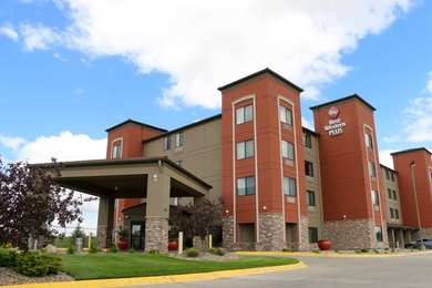 Best Western Plus Omaha Airport Inn & Suites Carter Lake