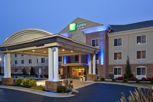 Holiday Inn Express Archdale