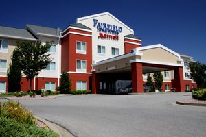 Fairfield Inn Suites By Marriott Marion
