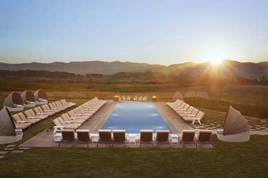 Carneros Resort and Spa Napa