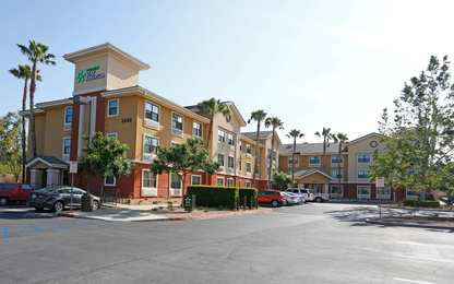 Extended Stay America Hotel Simi Valley