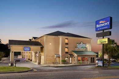 Baymont Inn & Suites Grovetown