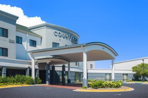 Courtyard by Marriott Hotel Junction City