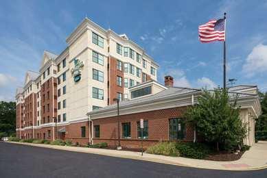 Homewood Suites By Hilton Newark