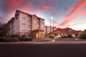 Residence Inn by Marriott Williams Centre Tucson