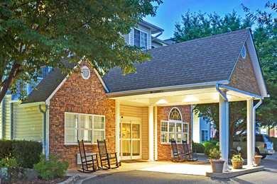 Microtel Inn & Suites by Wyndham Cherokee