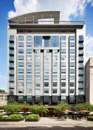 Hotel Gansevoort New York
