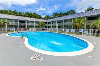 Quality Inn Suites Hardeeville