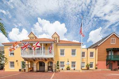 Hilton Garden Inn Bayfront St Augustine