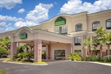 Wingate by Wyndham Hotel Destin Beach