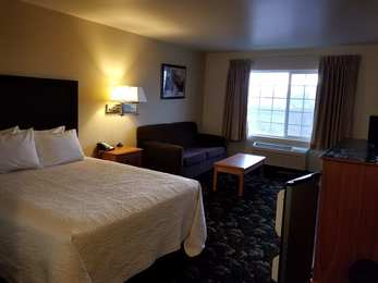 Grand View Inn & Suites Wasilla