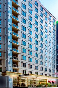 Residence Inn by Marriott Capitol DC