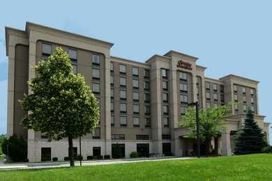 Hampton Inn & Suites Windsor