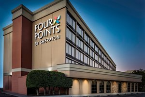 Four Points by Sheraton Hotel Memphis