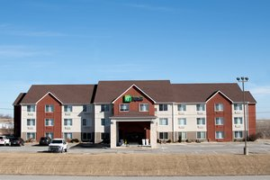 Holiday Inn Express Hotel Suites Maryville