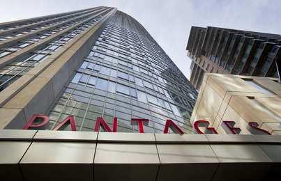 Pantages Suites Hotel & Spa Toronto