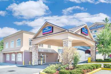 Pet Friendly Hotels New Jersey Turnpike