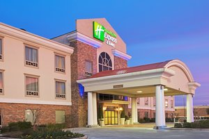 Holiday Inn Express Hotel & Suites Conroe