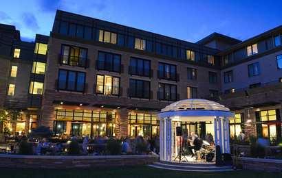 St Julien Hotel & Spa Boulder