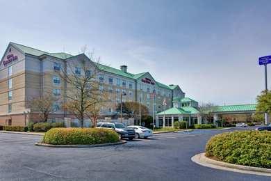 Hilton Garden Inn Daphne