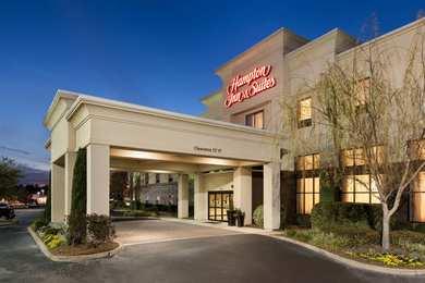 Hampton Inn Suites Dothan