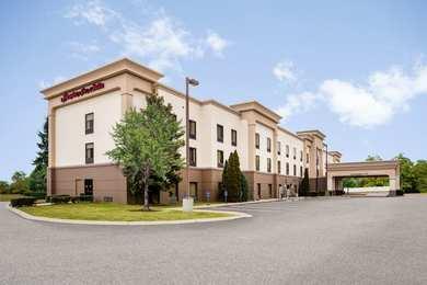 Hampton Inn & Suites Smyrna
