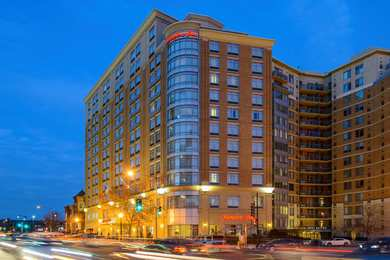 Hampton Inn Convention Center DC