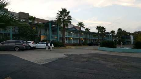 Stay Express Hotel Fort Sam Houston San Antonio