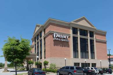 Drury Inn & Suites Southwest Birmingham