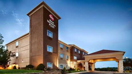 Best Western Plus Hotel Washington