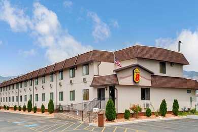 Super 8 Hotel West Haven