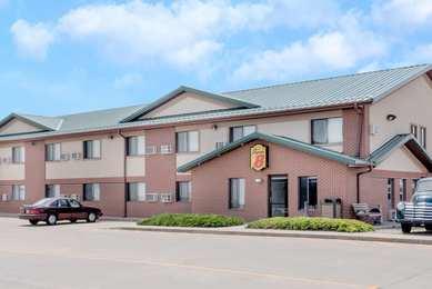 Super 8 Hotel Murdo