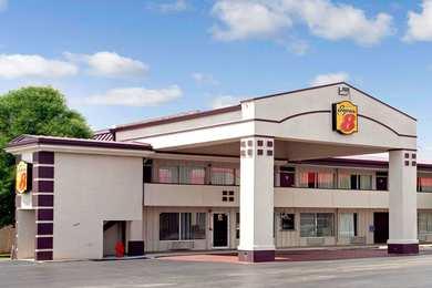 Oklahoma City Ok Hotels Amp Motels Hotelguides Com