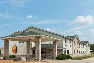 Super 8 Hotel Greenville