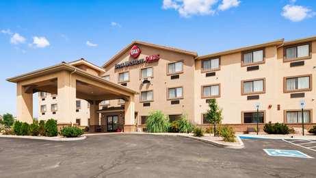 Best Western Plus Eagleridge Inn & Suites Pueblo