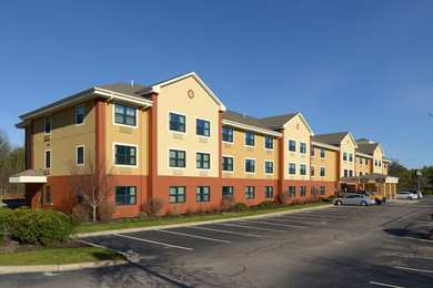 Extended Stay America Hotel Norton