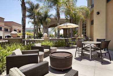 Hilton Garden Inn Rancho Bernardo San Diego