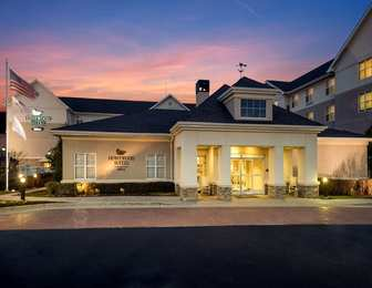 Homewood Suites by Hilton Knoxville
