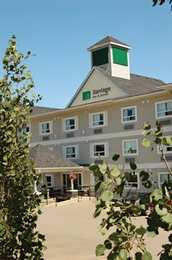 Vantage Inn & Suites Fort McMurray