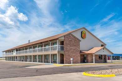 Super 8 Hotel Goodland