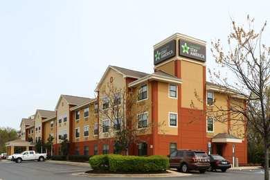Extended Stay America Hotel Glen Burnie