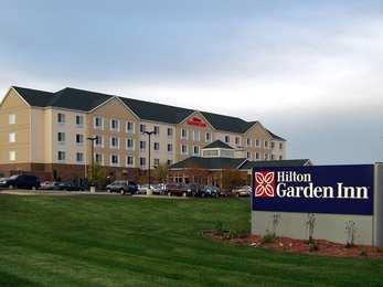 Hilton Garden Inn Oakdale