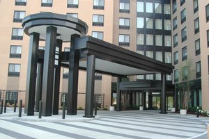 Courtyard by Marriott Hotel South Boston