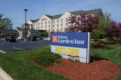 Hilton Garden Inn Polaris Columbus