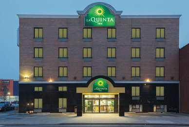 La Quinta Inn Long Island City Queens